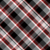 Black Red and White Plaid Background