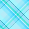 Teal Plaid Background