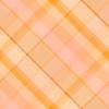 Orange Plaid Background