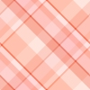 Peach Plaid Background