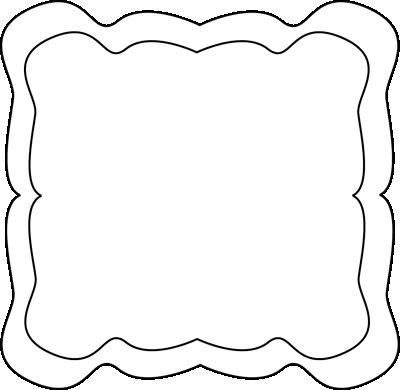 Curvy Frame