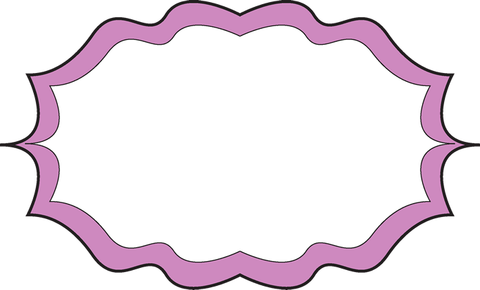 The gallery for --> Cute Oval Frame Png