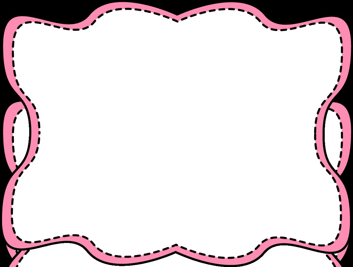 Pics Photos - Pink Frame Clipart