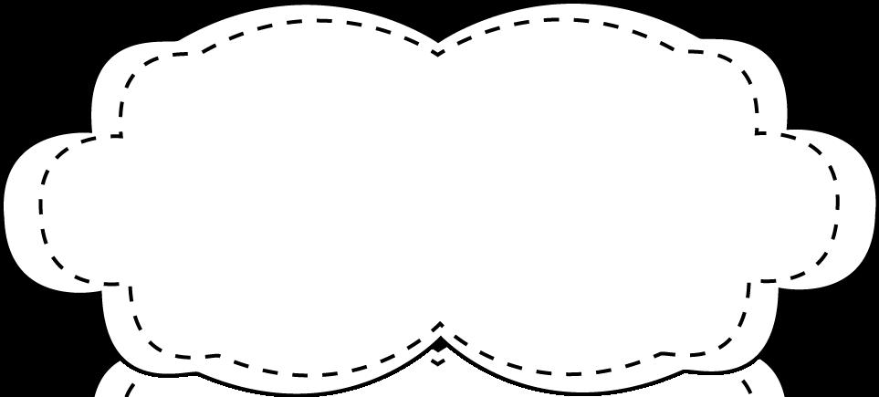 stitched frame free clip art frames