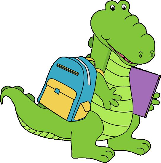 free animated alligator clipart - photo #30