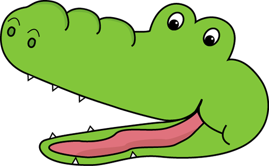 Greater Than Alligator Mouth Clip Art - Greater Than ...
