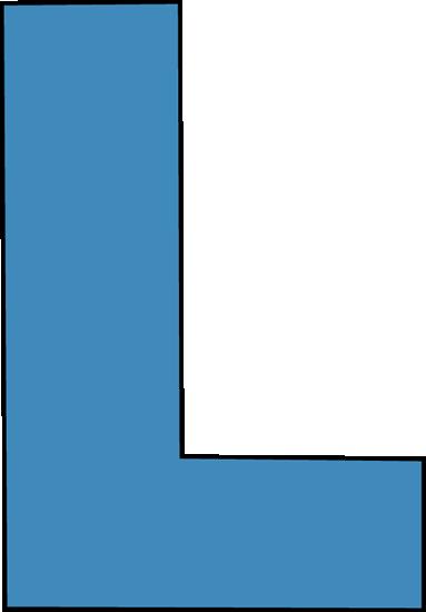 blue alphabet letter l clip art blue alphabet letter l image Spring Clip Art Borders Spring Clip Art Coloring
