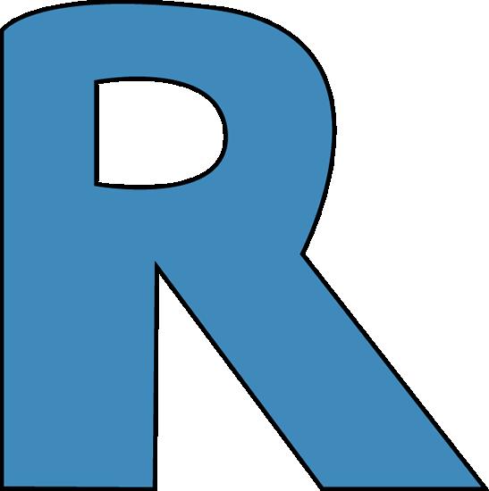 image letter r - photo #9