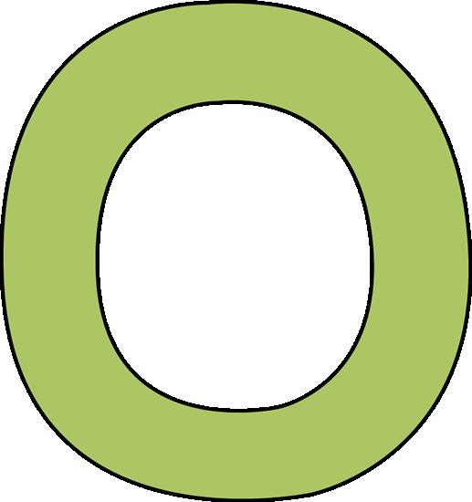 green letter o clip art green letter o image Clip Art for Facebook Profile Facebook Clip Art for African American Women