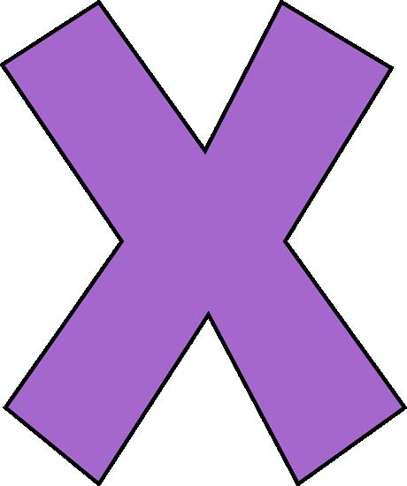 x clip art - photo #45