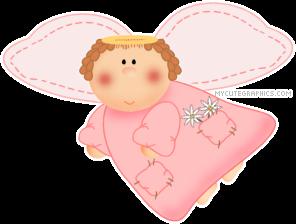 Angel Daisy