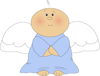 Bald Angel