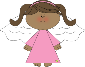 angel angels clip clipart graphics pink wings cliparts angeles christmas mycutegraphics engel navidad pige clips icons