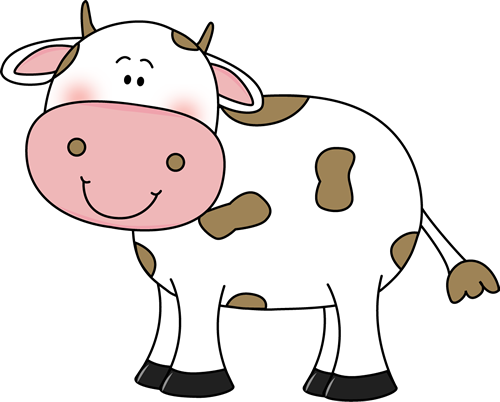 cow clip art cow images rh mycutegraphics com cute cartoon cow clipart funny cow clipart black and white