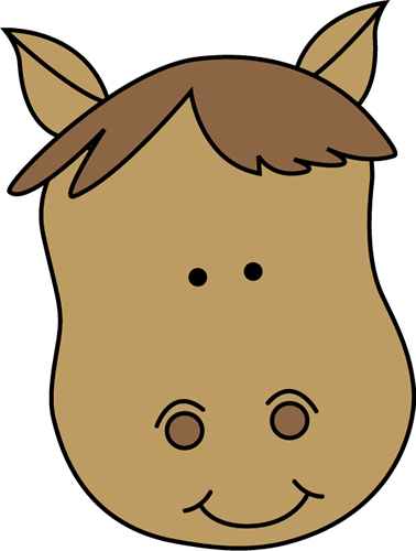Horse Clip Art - Horse Images