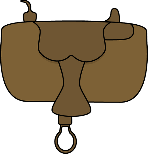 how to make a horse saddle