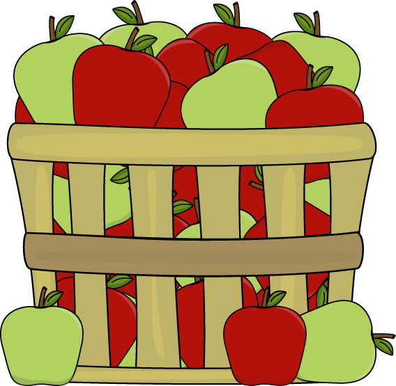 Clip Art Apples Clip Art apple clip art images basket of red and green apples