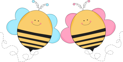 Bee Clip Art For The Classroom
