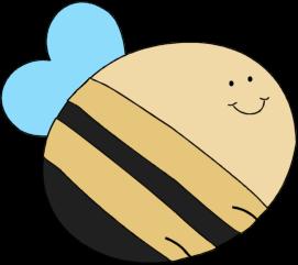Chubby Bee