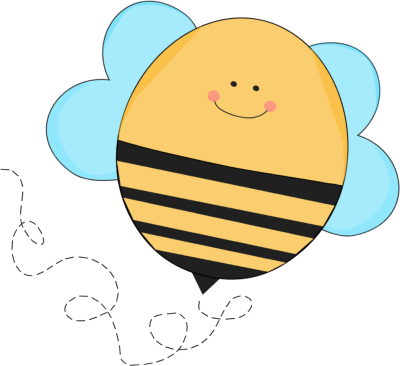 Chubby Flying Bee