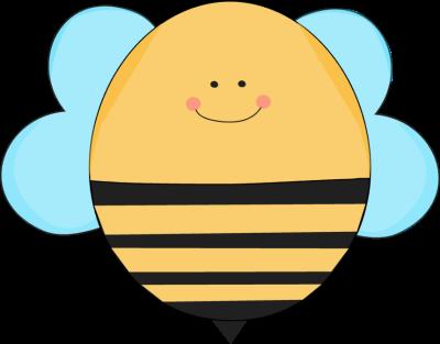 Chubby Little Rosy Cheek Bee