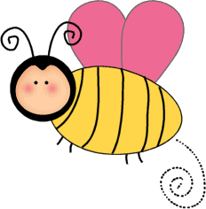 bee clip art bee images rh mycutegraphics com cute bee clipart black and white cute busy bee clipart