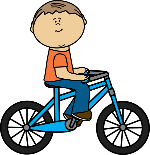 boy riding a bicycle clip art boy riding a bicycle image rh mycutegraphics com biker clip art motorcycle biker clip art motorcycle