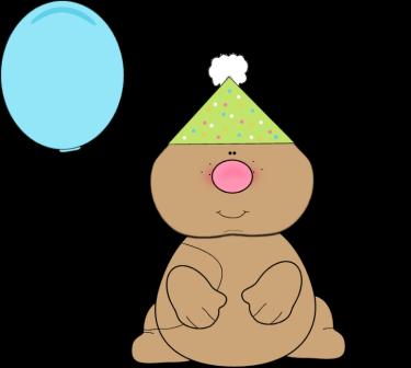 Floppy Dog Birthday