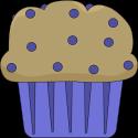 Blueberry Clip Art