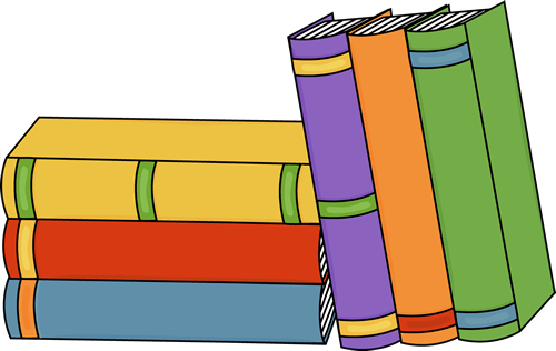 clipart pictures of books - photo #34