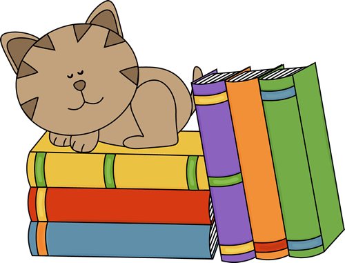 clipart for books-#47