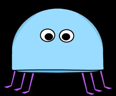Hairy Blue Bug