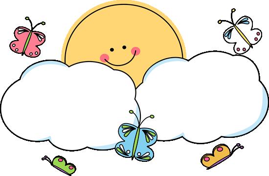 Butterflies and Sunshine