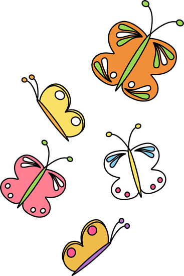 flying butterflies clip art flying butterflies image rh mycutegraphics com clipart butterfly printable pictures clipart butterfly printable pictures