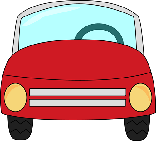 car clip art illustrations - photo #10