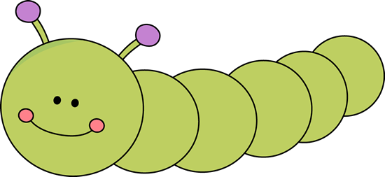 Cute Caterpillar
