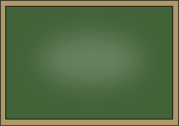 powerpoint chalkboard