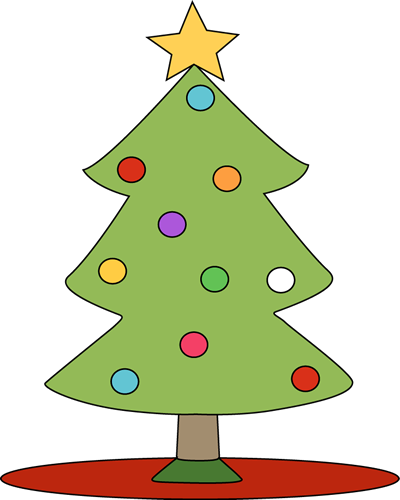 christmas clip art christmas images rh mycutegraphics com clipart of christmas tree clipart of christmas tree with presents