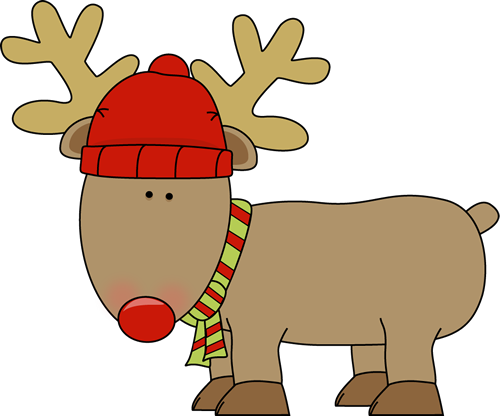 holiday reindeer clip art holiday reindeer image rh mycutegraphics com christmas holiday clip art free christmas holiday clip art background