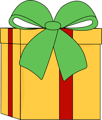 Christmas Gift Clipart | quotes.lol-rofl.com