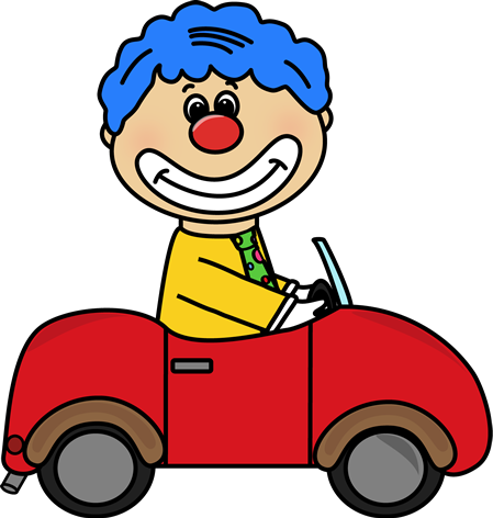 circus clown car clip art circus clown car image rh mycutegraphics com clip art crowns and tiaras clip art clowns free