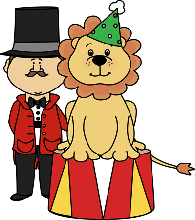 circus lion png - photo #17