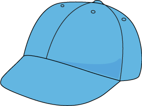 Clip Art Baseball Hat Clipart hat clip art images blue baseball hat