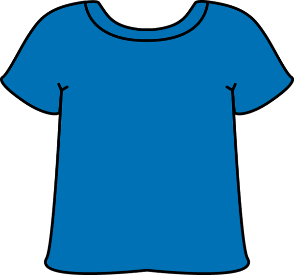 Clipart T Shirts