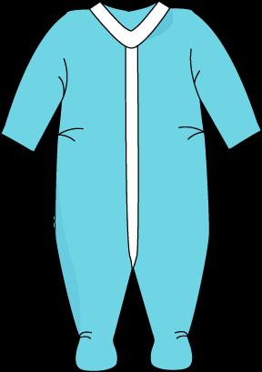 Blue Footed Pajamas