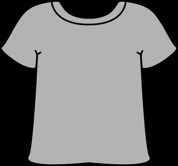 Clip Art Shirt Clip t shirt clip art images gray tshirt