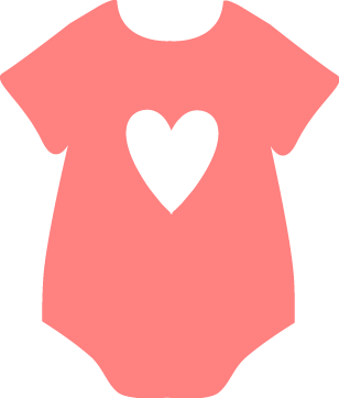 Baby Clothing Clip Art - Baby Clothing Images
