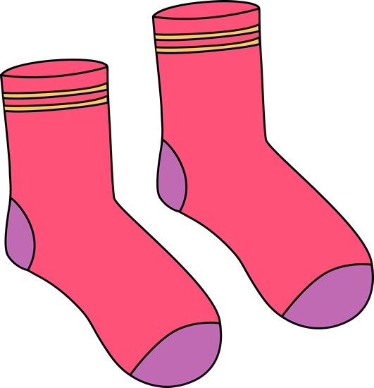 pink pair of socks clip art pink pair of socks image rh mycutegraphics com stock clipart royalty free stock clipart royalty free