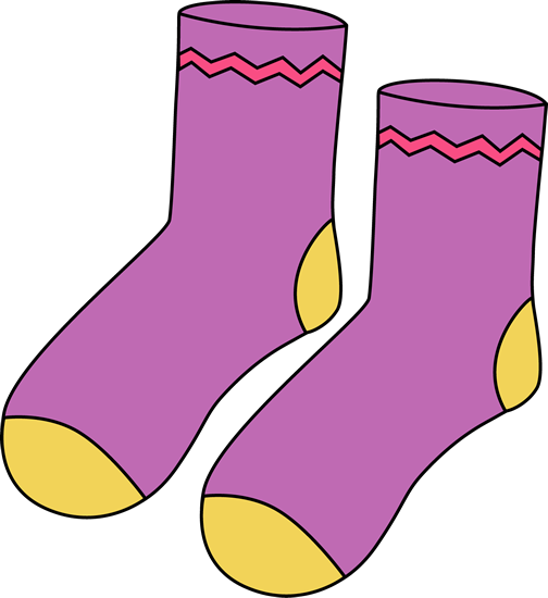sock clip art sock images rh mycutegraphics com clip art socks and shoes clip art shoes and handbags