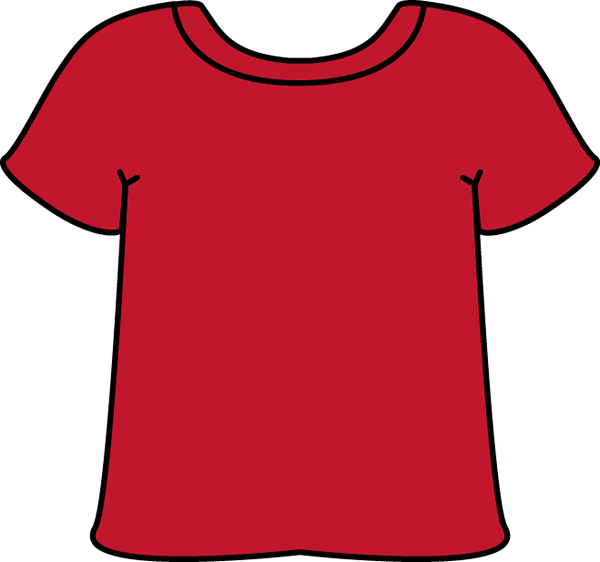 Red Tshirt